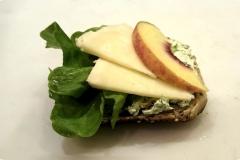 Nr. 94 - Panino würziger Käse
