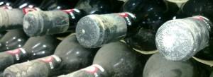 Chianti Classico im Weinkeller der Winzer-Familie